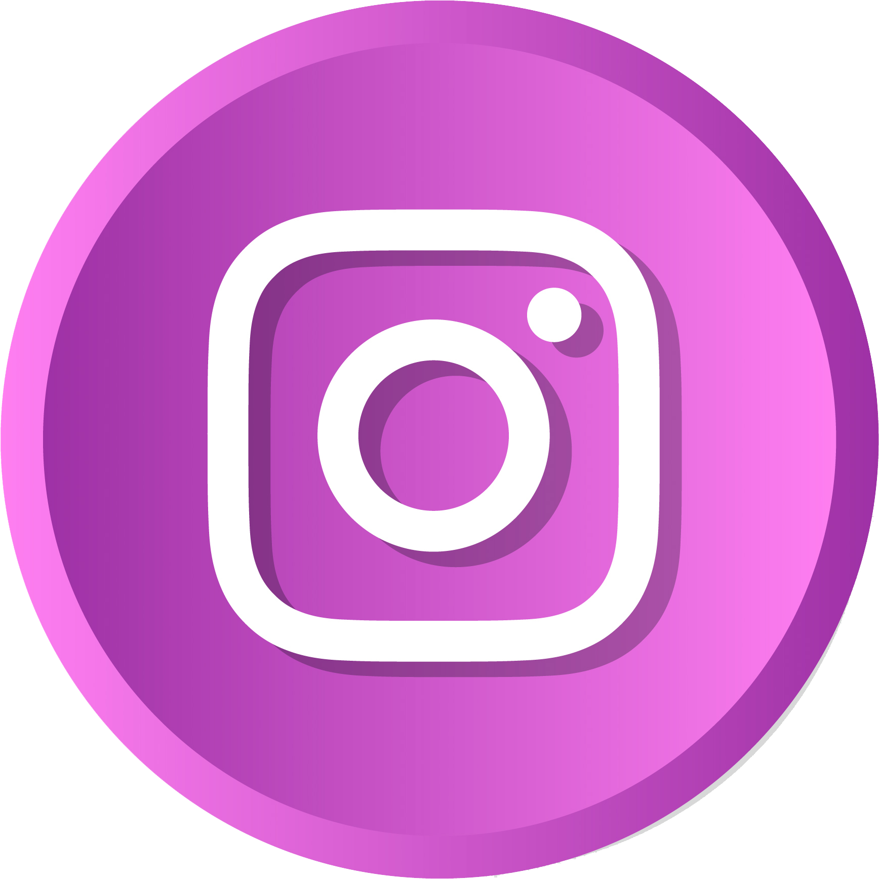Instagram Logo by Lia Aramburu